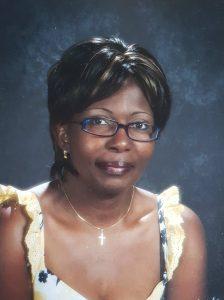 Amani Chimene Nounbo Kokora