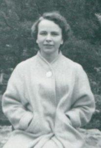 Anne MacEwen