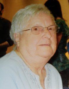 Annette St Martin