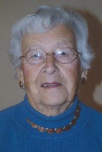 Berthe Scantland