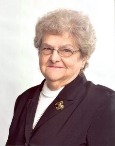 Cecile Fortier