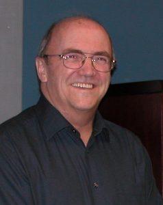 Claude Paris