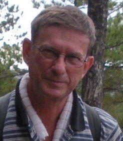 David Nutty