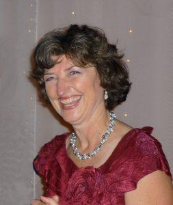 Deborah Canham