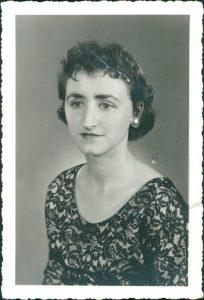 Denise Bureau