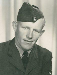 Donald MacNaughton