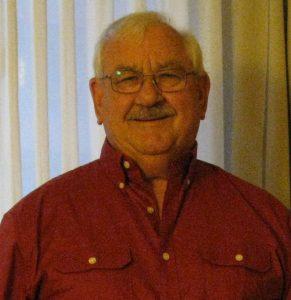 Donald McCoy
