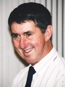 George Pothier