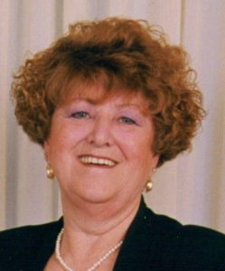 Georgette Belanger