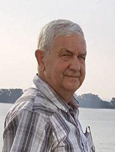 Gilbert Bourdeau