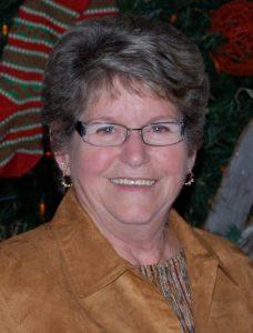 Ginette Gratton
