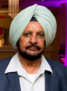 Gurdev Dhaliwal