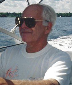 Hubert Desjardins