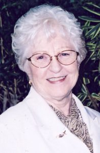 Huguette Sylva