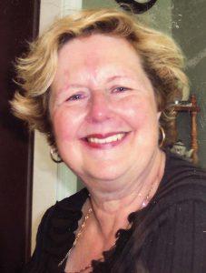 Jacqueline Comeau