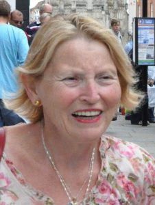 Jacqueline Washer