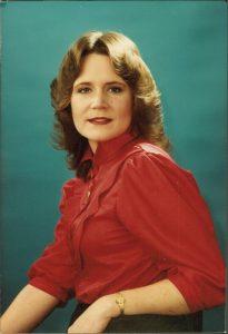 Janet Major