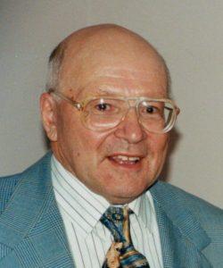 Jean Louis Ladouceur