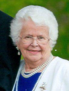 Jeannine Boisvert