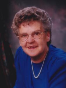 Jeannine Henrie