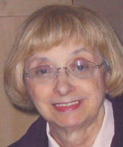 Jeannine Yelle