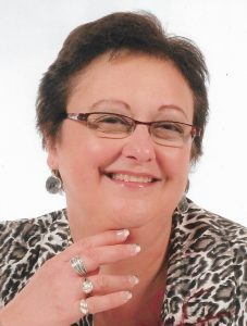 Joanne Hollington