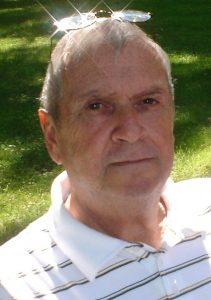 John Dagenais