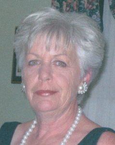 Judith Downton