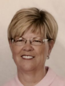 Judith Elaine Gallien Morgan