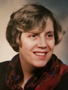 Kathrine Walton