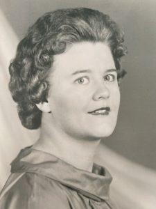 Lucille Chenier