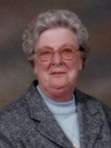 Lucille Racine