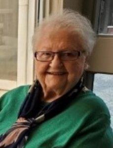 Madeleine Marier