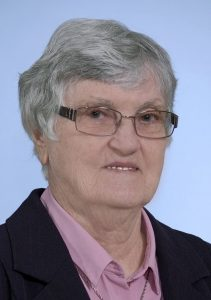 Madeleine Turcot