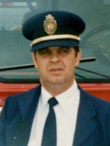 Marcel Budd