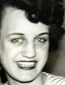 Marie Cunningham