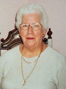 Monique Flocari