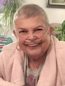 Muriel Lavoy
