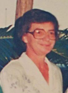 Murielle Dagenais