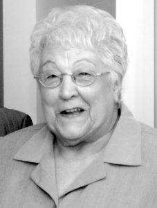 Murielle Levasseur