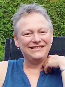 Patricia Desroches
