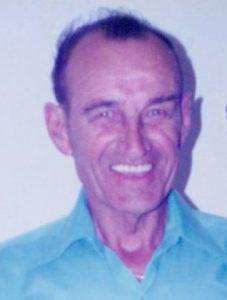 Paul Barbe