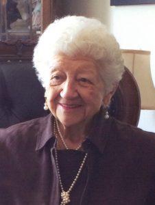 Paulette Dagenais