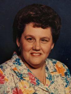Pauline Saucier