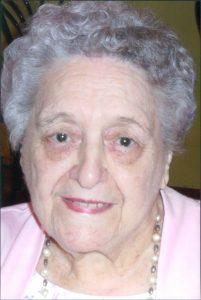 Pierrette Cyr