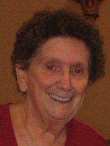 Rita Cecire