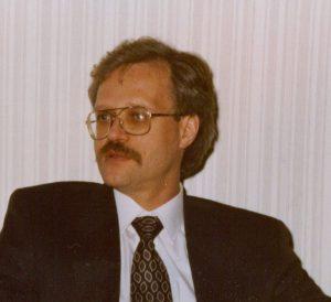 Robert Zacharko