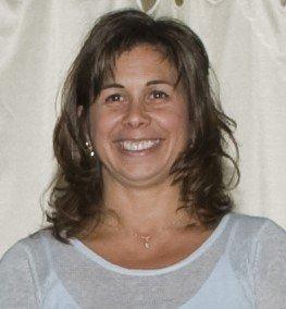 Roxane Cantin