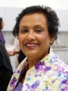 Sheila Peiris Joseph
