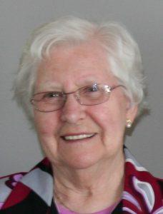 Simone Shank